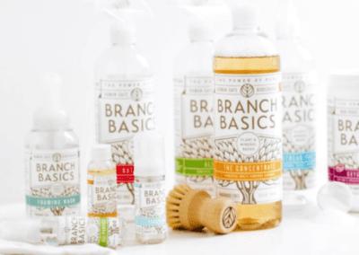 Branch Basics: Get 10% off
